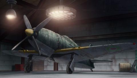 荒野のコトブキ飛行隊3-3