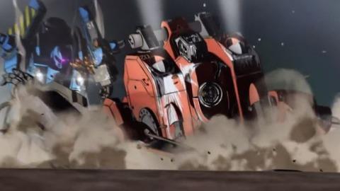 機動戦士ガンダムオリジン4-2