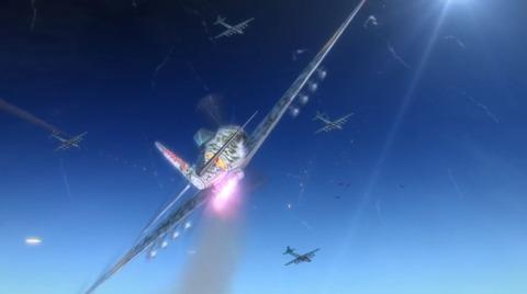 荒野のコトブキ飛行隊11-5