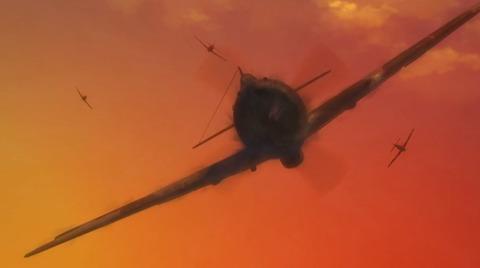 コトブキ飛行隊7-7