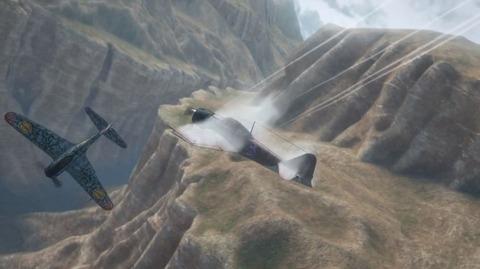荒野のコトブキ飛行隊6-4