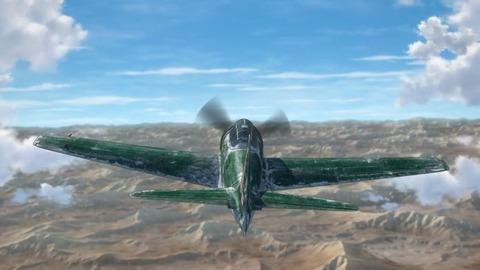 荒野のコトブキ飛行隊6-7