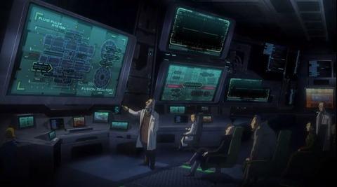 機動戦士ガンダムオリジン5-3