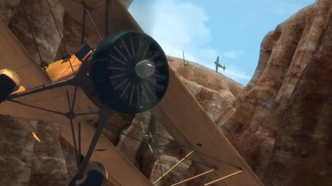 荒野のコトブキ飛行隊9-10