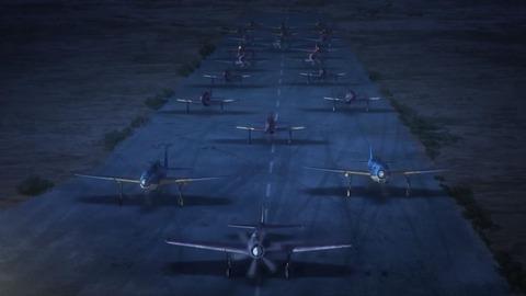 荒野のコトブキ飛行隊13-2