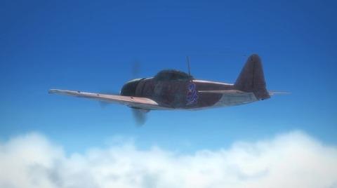荒野のコトブキ飛行隊6-3