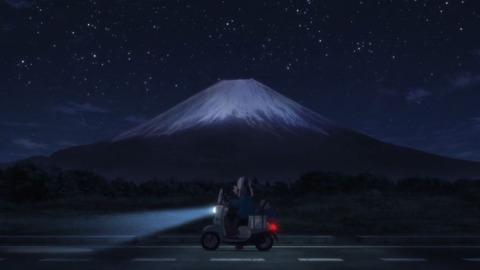 ゆるキャン13-8