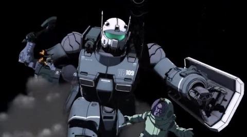 機動戦士ガンダム7-9