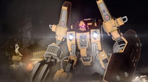機動戦士ガンダムオリジン3-10