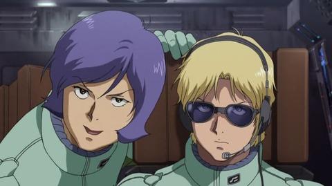 機動戦士ガンダムオリジン5-8