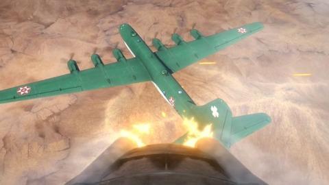荒野のコトブキ飛行隊11-6