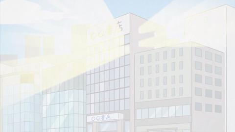 ガイコツ書店員本田さん11-7