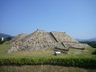 風土記の丘