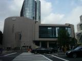 青山劇場1