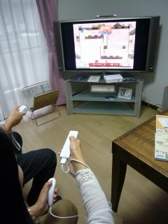 Wii大会