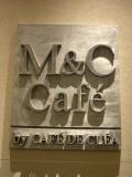 MCカフェ