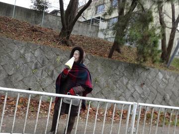 奈良マラソン2014-2-17
