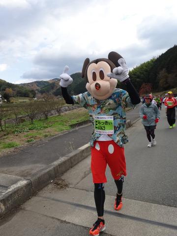 奈良マラソン2014-2-21