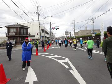 奈良マラソン2014-18
