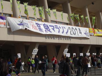 奈良マラソン2014 前日-6