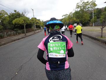 奈良マラソン2014-2-24