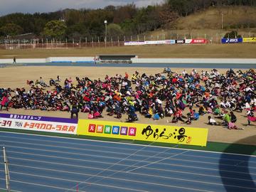 奈良マラソン2014 前日-4