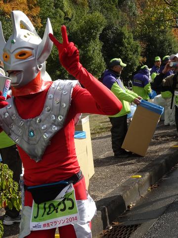 奈良マラソン2014-2-23