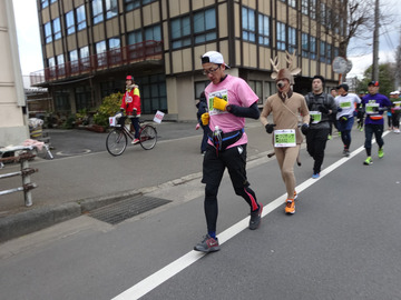 奈良マラソン2014-2-28