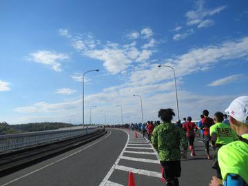 奈良マラソン2017 IMG_1690