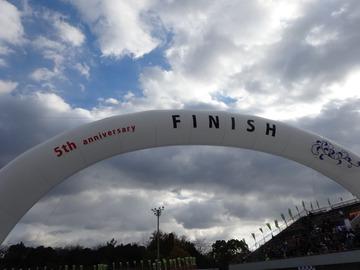奈良マラソン2014-2-1