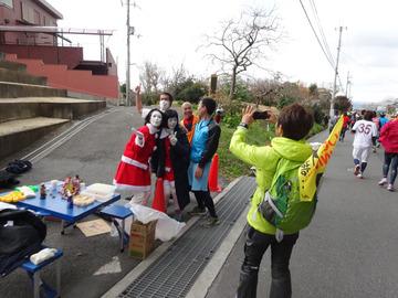 奈良マラソン2014-2-20