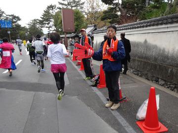 奈良マラソン2014-2-7