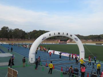 奈良マラソン2017 IMG_1702