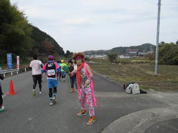 奈良マラソン2017 IMG_1695