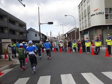 奈良マラソン2014-10