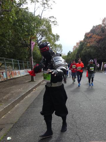 奈良マラソン2014-2-22