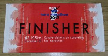 奈良マラソン2017-9