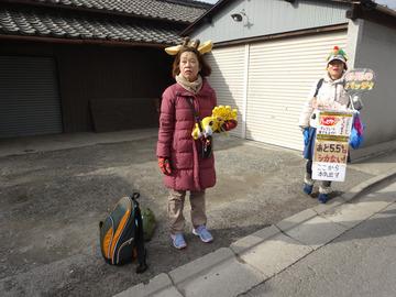 奈良マラソン2014-2-16