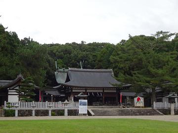 DSC02368 護国神社
