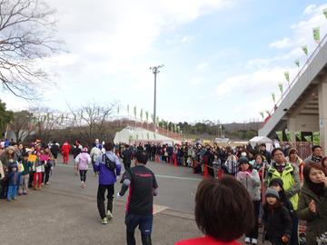 奈良マラソン2014-4