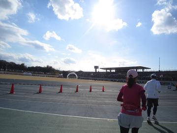 奈良マラソン2012