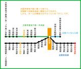 電車奈良駅-2