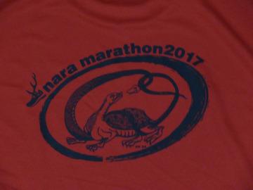 奈良マラソン2017-7