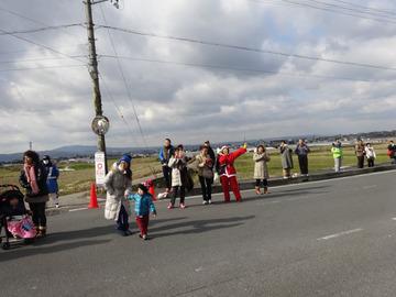 奈良マラソン2014-2-19