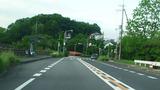 奈良マラソン-1(1)スタート直後の坂
