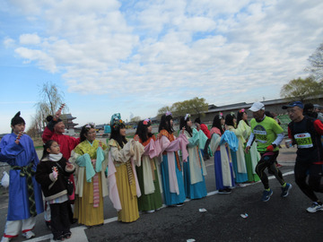 奈良マラソン2017 IMG_1665