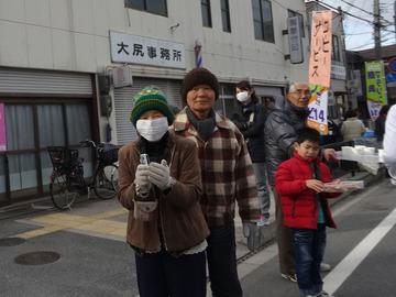奈良マラソン2014-2-10