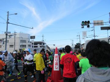 奈良マラソン2017 IMG_1667