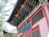 ガンダン寺金堂