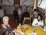 民族料理夕食6